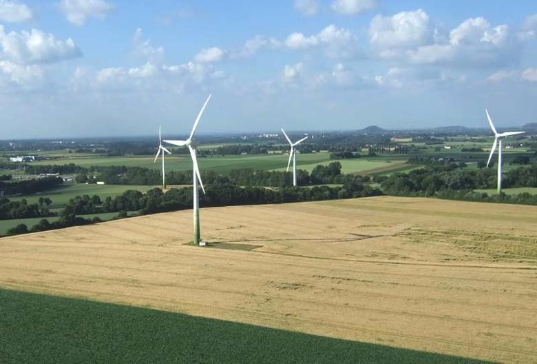 Windkraft aachen